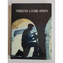 Fior Zaneto, Verzegnis a cuore aperto, Tipografia Graphis, 1989