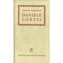 Fogazzaro Antonio, Daniele Cortis, Mondadori, 1959