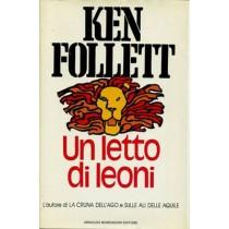 Follett Ken, Un letto di leoni, Mondadori, 1985