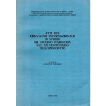 Fornasir Giuseppe (a cura di), Atti del convegno internazionale di studio su Paolino d'Aquileia nel XII centenario dell'episcopato, Deputazione di storia patria per il Friuli, 1988