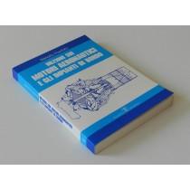 Foschini Renato, Nozioni sui motori aeronautici e gli impianti di bordo, Esculapio, 1990