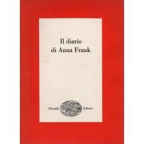 Frank Anna, Il diario di Anna Frank, Einaudi, 1960