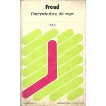 Freud Sigmund, L'interpretazione dei sogni, Newton Compton, 1976