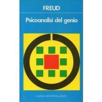 Freud Sigmund, Psicoanalisi del genio, Fratelli Melita, 1984