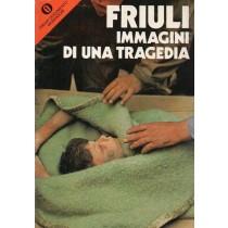 Del Grande Sergio, Galligani Mauro, Lotti Giorgio (a cura di), Friuli. Immagini di una tragedia, Mondadori, 1976