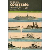 Galuppini Gino, Guida alle corazzate dalle origini a oggi, Mondadori, 1978