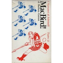 Garson Barbara, MacBird!, Feltrinelli, 1967