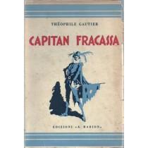 Gautier Theophile, Capitan Fracassa, Barion, 1938