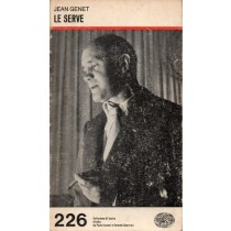 Genet Jean, Le serve, Einaudi, 1979