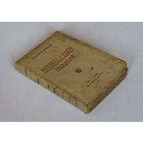 Giacosa Giuseppe, Novelle e paesi vadostani, Madella, 1913