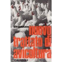 Giavarini Ida, Nuovo trattato di avicoltura, Edagricole, 1982
