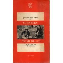 Ginsberg Allen, Primi blues, Guanda, 1978