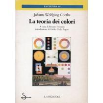 Goethe Johann Wolfang, La teoria dei colori, Il Saggiatore, 1989