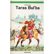 Gogol Nikolaj, Taras Bul'ba, Mondadori, 1963