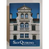 Goi Paolo (a cura di), San Quirino, Grafiche Risma, 2005