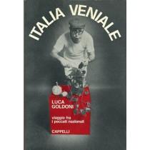 Goldoni Luca, Italia veniale, Cappelli, 1972