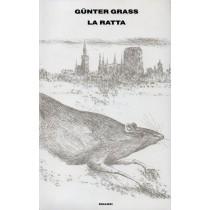 Grass Gunter, La ratta, Einaudi, 1987