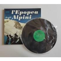Grazzini Giuseppe, L'epopea degli Alpini, Mondadori, 1968