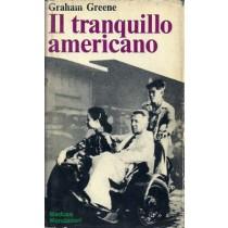 Greene Graham, Il tranquillo americano, Mondadori, 1957