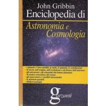 Gribbin John, Enciclopedia di astronomia e cosmologia, Garzanti, 1998