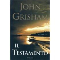 Grisham John, Il testamento, Mondadori, 1999