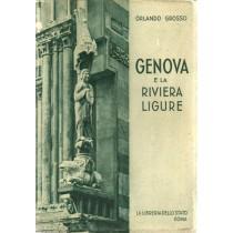 Grosso Orlando, Genova e la Riviera Ligure, Libreria dello Stato