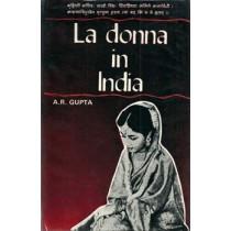 Gupta Atma Ram, La donna in India, Jyotsna Prakashan, 1983