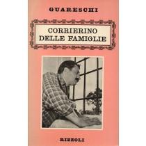Guareschi Giovannino, Corrierino delle famiglie, Rizzoli, 1977