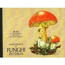 Guida pratica ai funghi in Italia, Selezione del Reader's Digest, 1983