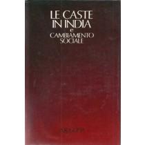 Gupta Atma Ram, Le caste in India e cambiamento sociale, Jyotsna Prakashan, 1983