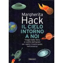 Hack Margherita, Il cielo intorno a noi, Dalai, 2012
