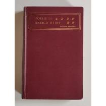 Heine Heinrich, Poesie di Enrico Heine, Zanichelli, 1923