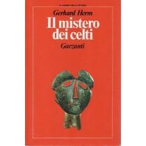 Herm Gerhard, Il mistero dei celti, Garzanti, 1991