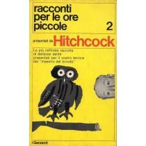 Hitchcock Alfred, Racconti per le ore piccole (vol. II), Garzanti, 1973