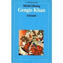 Hoang Michel, Gengis Khan, Garzanti, 1992
