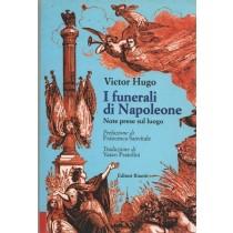 Hugo Victor, I funerali di Napoleone, Editori Riuniti, 1994