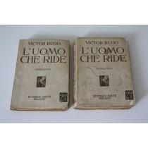 Hugo Victor, L'uomo che ride (2 voll.), Bietti