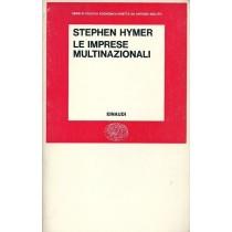 Hymer Stephen, Le imprese multinazionali, Einaudi, 1974