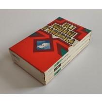 Jacquin Philippe, De Angulo Jaime, Brown Dee, Gli indiani d'America: Storia degli indiani d'America, Racconti indiani, Attorno al fuoco, Mondadori, 1981