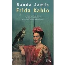 Jamis Rauda, Frida Kahlo, Tea, 2009