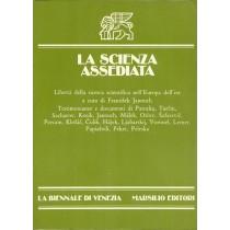 Janouch Frantisek (a cura di), La scienza assediata, Marsilio, 1977