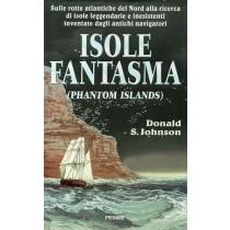 Johnson Donald S., Isole fantasma, Piemme, 1997