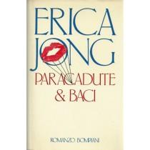 Jong Erica, Paracadute & baci, Bompiani, 1984