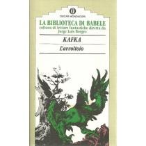 Kafka Franz, L'avvoltoio, Mondadori, 1989