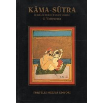 Vatsyayana, Kama Sutra, Fratelli Melita, 1991