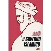 Khomeyni Ruhollah, Il governo islamico, L.ED.E Libreria Editrice Europa, s.d. (1980 circa)