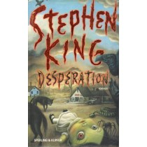 King Stephen, Desperation, Sperling & Kupfer, 1997