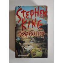 King Stephen, Desperation, Sperling & Kupfer, 1997