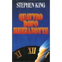 King Stephen, Quattro dopo mezzanotte, Edizione Club, 1991