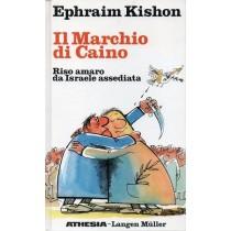 Kishon Ephraim, Il Marchio di Caino, Athesia, 1978